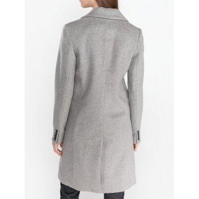 CALVIN KLEIN JEANS moteriškas paltas 3