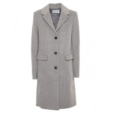 CALVIN KLEIN JEANS moteriškas paltas