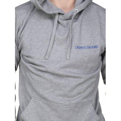 CALVIN KLEIN JEANS vyriškas džemperis 4