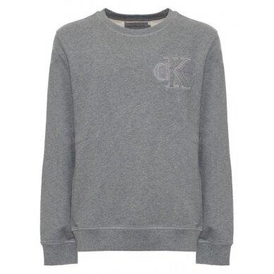 CALVIN KLEIN JEANS vyriškas džemperis