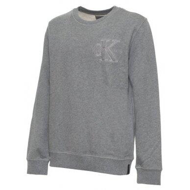 CALVIN KLEIN JEANS vyriškas džemperis 2