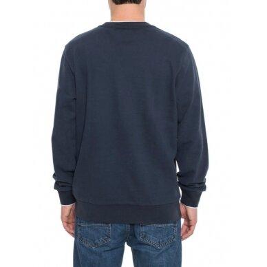 CALVIN KLEIN vyriškas ekologiškos medvilnės džemperis 2
