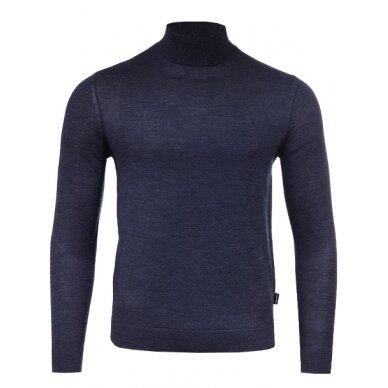 CALVIN KLEIN vyriškas vilnonis megztinis