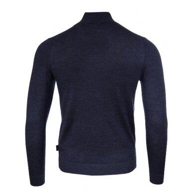 CALVIN KLEIN vyriškas vilnonis megztinis 2