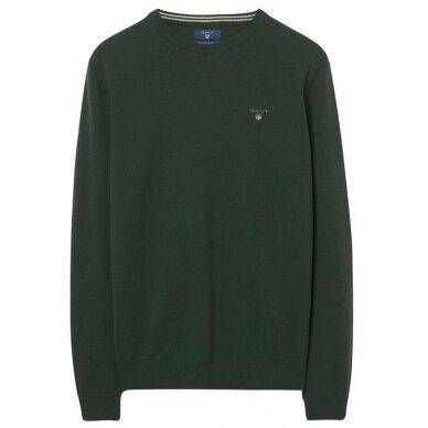 GANT vyriškas vilnonis megztinis