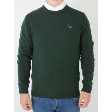 GANT vyriškas vilnonis megztinis 4