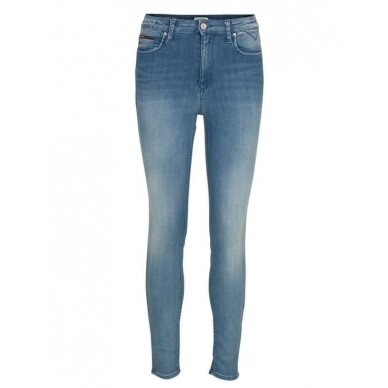 HILFIGER DENIM moteriški džinsai