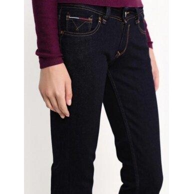 HILFIGER DENIM moteriški džinsai 2