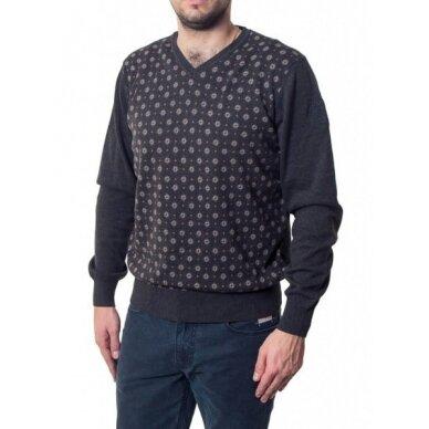 STATE OF ART vyriškas megztinis