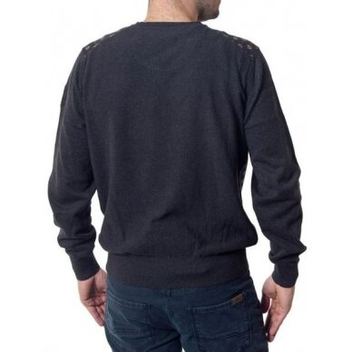 STATE OF ART vyriškas megztinis 2