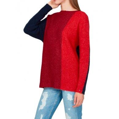TOMMY HILFIGER moteriškas megztinis 3