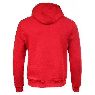 TOMMY HILFIGER vyriškas džemperis su gobtuvu 5