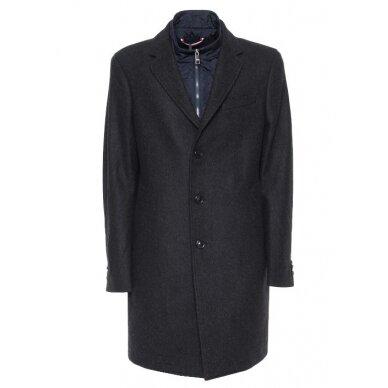 TOMMY HILFIGER vyriškas paltas
