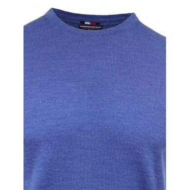 TOMMY HILFIGER vyriškas vilnonis megztinis 2