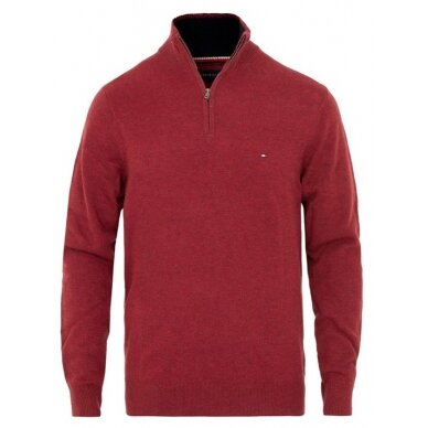 TOMMY HILFIGER vyriškas vilnonis megztinis