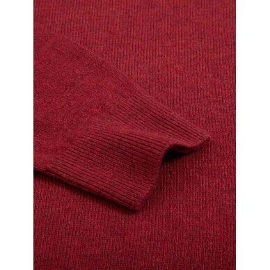 TOMMY HILFIGER vyriškas vilnonis megztinis 5