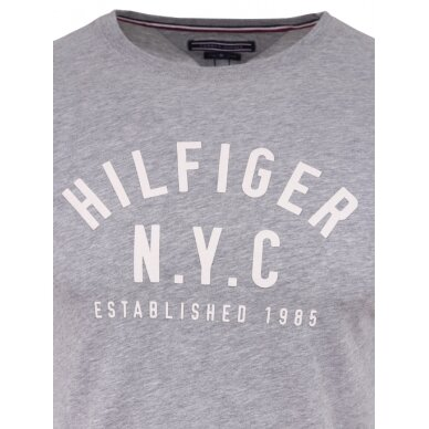 TOMMY HILFIGER vyriški marškinėliai 2