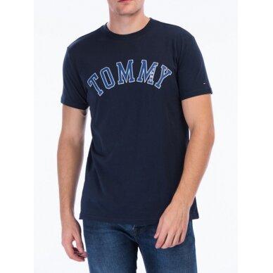 TOMMY JEANS vyriški marškinėliai 2