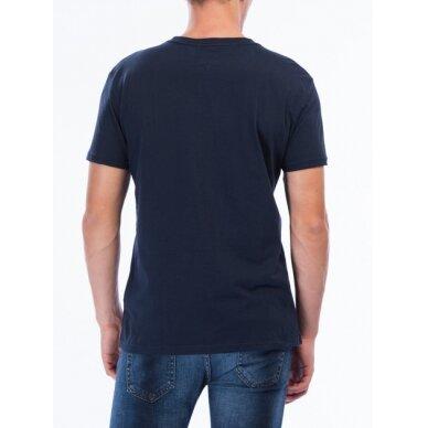 TOMMY JEANS vyriški marškinėliai 3